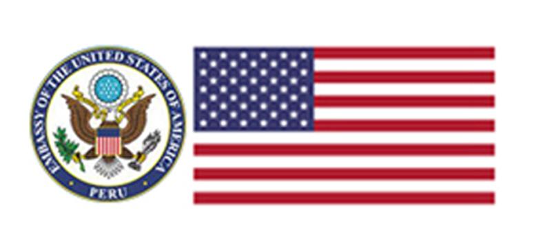 Embajada de los Estados Unidos en Lima